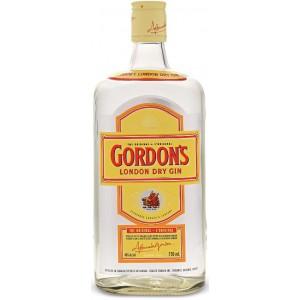 Джин Великобритании Gordon's / Гордон'с, 1 л [5000289020800]