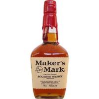 Виски США Maker's Mark / Мэйкерс Марк 0.7 л [085246342978]