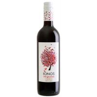 Вино Греции Cavino Ionos Imiglykos / Кавино Ионос Имигликос, Кр, П/Сл, 0.75 л [5201015013015]