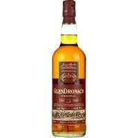 Виски Великобритании GlenDronach Original 12 yo / Глендронах Ориджинал 12 ео, 0.7 л [5060088791646]