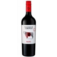 Вино Аргентины Tussock Jumper Malbec / Тассэк Джампер Мальбек, Кр, Сух, 0.75 л [3760204540128]