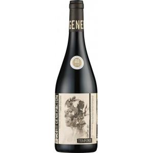Вино Испании Generacion 73 / Хенерасьон 73, Кр, Сух, 0.75 л [8437005021389]
