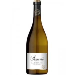 Вино Франции Marcel Martin Sancerre Le Сhenaye / Марсель Мартин Сансерре Ля Шене, Бел, Сух, 0.75 л [3176780100258]
