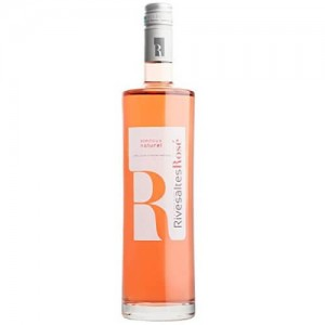 Вино Франции Croix Milhas Rose Vin Doux Naturel Rivesaltes / Круа Мийас Вин Ду Натюрель Ривзальт, Роз, Сух, 0.75 л [3233960010681]