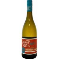 Вино Австралии Coral Reef Chardonnay-Semillon / Корал Риф Шардоне-Семильон, Бел, Сух, 0.75 л [3263280108805]