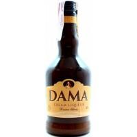 Крем ликер Литвы Dama / Дама, 0.5 л [4770053221269]