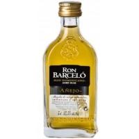 Ром Доминиканской Республики Barcelo Anejo / Барсело Аньехо, 0.05 л [4820135490318]