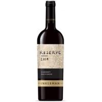 Вино Украины Inkerman Reserve Cabernet Sauvignon / Инкерман Резерв Каберне Совиньон, Кр, Сух, 0.75 л [4823090000233]