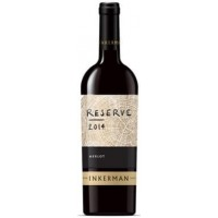 Вино Украины Inkerman Reserve Merlot / Инкерман Резерв Мерло, Кр, Сух, 0.75 л [4823090000257]