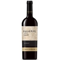 Вино Украины Inkerman Reserve Saperavi, кр, сух, 0.75 л [4823090000301]