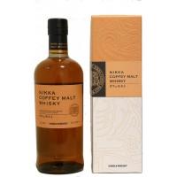 Виски Японии Nikka Coffey Malt / Никка Коффи Молт, 0.7 л [4904230035725]