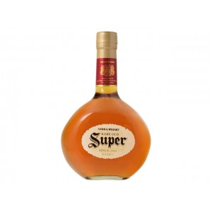 Виски Японии Nikka Super / Никка Супер, 0.7 л [4904230042358]