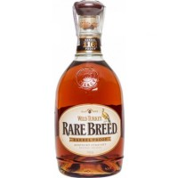 Бурбон США Wild Turkey Rare Breed 12 yo / Уайлд Туркей Рэйр Брид 12 ео, 0.75 л [721059000222]