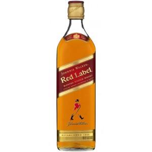 Виски Шотландии Johnnie Walker Red Label / Джонни Уокер Рэд Лэйбл, 0.35 л [5000267014609]