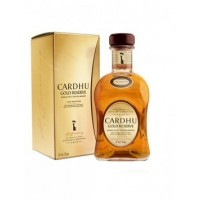 Виски Шотландии Cardhu Gold Reserve / Карду Голд Резерв, 0.7 л [5000267125497]