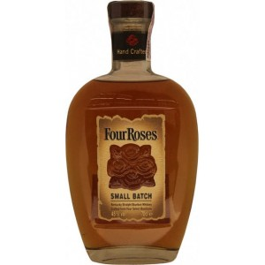Бурбон США Four Roses Small Batch / Фо Роузес Смол Батч, 0.7 л [5000299284865]