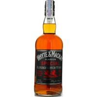 Виски Шотландии Whyte & Mackay / Уайт энд Маккей, 0.7 л [5010196065061]