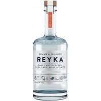 Водка Исландии Reyka / Рейка, 0.7 л [5010327405247]