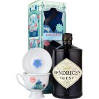 Джин Великобритании Hendrick's Secret Order, 41.4%, 0.7 л (под.уп. + чашка) [5010327715032]