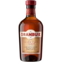 Ликер Шотландии Drambuie / Драмбуи, 40%, 0.7 л [5010391100703]