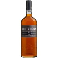 Виски Auchentoshan Three Wood 8 yo / Окентошен Три Вуд 8 ео, 0.7 л [5011333150824]