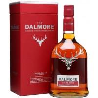 Виски Шотландии Dalmore Cigar Single Malt / Далмор Сигар Сингл Молт, 0.7 л (под.уп.) [5013967008427]