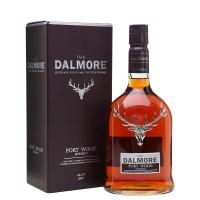 Виски Шотландии Dalmore Port Wood Reserve / Далмор Порт Вуд Резерв, 0.7 л (под.уп.) [5013967013445]