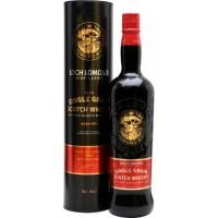 Виски Шотландии Loch Lomond Single Grain / Локх Ломонд Сингл Греин, 0.7 л (тубус) [5016840050216]