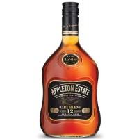 Ром Ямайки Appleton Estate 12 yo Rare Blend / Эпплтон Эстейт 12 ео Рэр Бленд, 0.7 л [5024576191103]