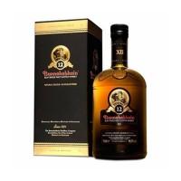 Виски Шотландии Bunnahabhain 12 yo / Буннахавэн 12 ео, 0.7 л [5029704217366]