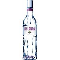 Водка Финляндии Finlandia Blackcurrant / Финляндия Черная Смородина, 0.5 л [5099873001899]