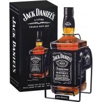 Бурбон США Jack Daniel's Old No.7 / Джек Дэниэлс Но. 7, 3 л [5099873045114]
