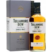Виски Ирландии Tullamore Dew Original Single Malt 14 yo, 40%, 0.7 л [5391516892070]