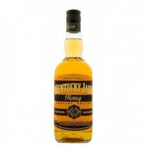 Бурбон США Kentucky Jack & Honey / Кетукки Джек энд Хани, 0.7 л [5414145036919]