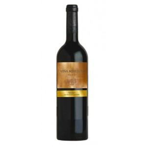 Вино Испании Vina Mercedes Merlot / Винья Мерседес Мерло, Кр, Сух, 0.75 л [8437001172887]