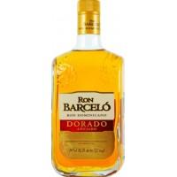 Ром Доминиканской Республики Barcelo Dorado / Барсело Дорадо, 0.5 л [7461323129930]