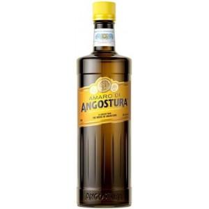 Ликер Тринидад и Тобаго Amaro di Angostura / Амаро ди Ангостура, 35%, 0.7 л [75496331945]