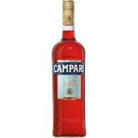 Настойка горькая Campari / Кампари, 0.5 л [8000040002608]
