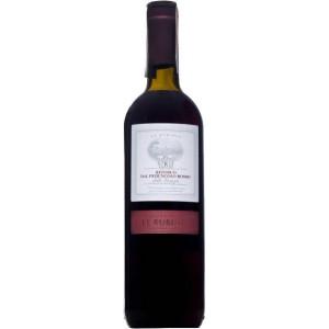 Вино Италии Verga Le Rubinie Refosco dal Penducolo Rosso / Верга Ле Рубинье Рефоско даль Педунколо Россо, Кр, Сух, 0.75 л [8000128084328]
