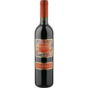 Вино Италии Salvalai Monile Valpolicella Ripasso Classico / Салвалай Мониле Вальполичелла Рипасс Классико, Кр, Сух, 0.75 л [8005276066783]