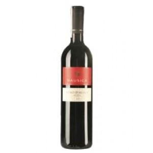 Вино Италии Salvalai Nero d'Avola / Салвалай Неро д'Авола, Кр, Сух, 0.75 л [8005276900025]