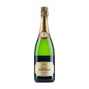 Вино игристое Италии Frescobaldi Brut Millesimato / Фрескобальди Брют Миллезимато, Бел, Брют, 0.75 л [8007425009702]