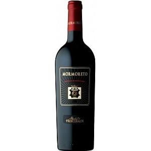 Вино Италии Castello di Nipozzano Mormoreto Toscana / Кастелло ди Напоцциано Морморето Тоскана, Кр, Сух, 0.75 л [8007425001706]