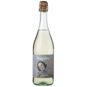 Вино игристое Италии Fragolino Borgo Imperiale / Фраголино Борго Империале, Бел, Сл, 0.75 л [8008820159177]