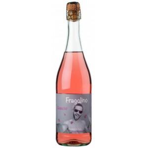 Вино игристое Италии Fragolino Borgo Imperiale / Фраголино Борго Империале, Роз, Сл, 0.75 л [8008820159191]