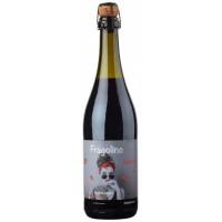 Вино игристое Италии Fragolino Borgo Imperiale / Фраголино Борго Империале, Кр, Сл, 0.75 л [8008820159214]