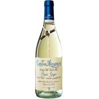 Вино Италии Tralcetto Pinot Grigio / Транчетто Пино Гриджо, Бел, Сух, 0.75 л [8028938090452]