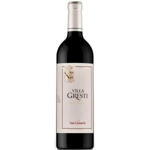 Вино Италии Villa Gresti di San Leonardo / Вилла Грести ди Сан Леонардо, Кр, Сух, 0.75 л [8032797772503]