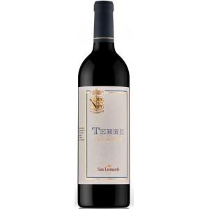 Вино Италии Tenuta San Leonardo, Terre di San Leonardo / Терре ди Сан Леонардо, Кр, Сух, 0.75 л [8032797774408]