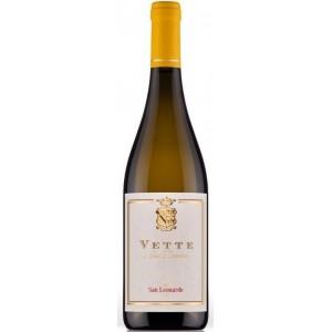 Вино Италии Tenuta San Leonardo, Vette di San Leonardo / Ветте ди Сан Леонардо, Бел, Сух, 0.75 л [8032797775900]